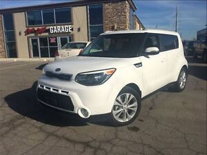 2015 Kia Soul EX NICE CLEAN CAR HEATED FRONT SEATS SATELLITE RAD