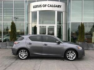 2014 Lexus CT 200h CVT Touring Package