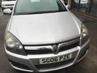 Vauxhall Astra Club Twinport