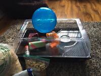 Hamster/Rabbit/guinea pig cage (SOLD)