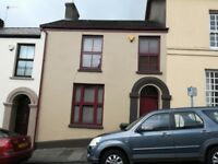 Large Three Bedroom house for Rent