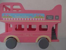 Rosebud Village Bus