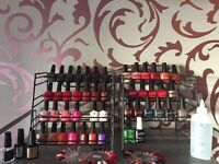 Shellac Polish 27 colours