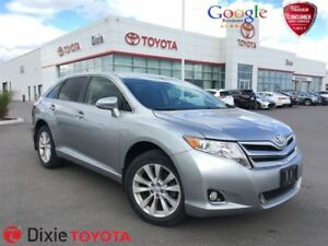2015 Toyota Venza LE LOW KMS!!+ POWER GROUP