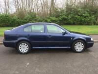 SKODA OCTAVIA 1.9 TDI , 1 FAMILY OWNER , FULL SERVICE HISTORY INC T / BELT DONE