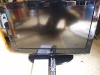 Samsung 32inch lcd Digi tv