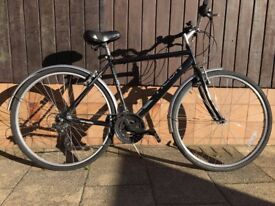 FOR SALE: Raleigh Activ Commuter £80.00 52cm Frame