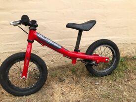 Isla bike - balance bike