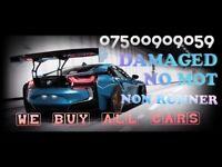 We buy any cars (BMW,Mercedes,Audi,Vw,Skoda,Ford... .)