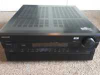 ONKYO amplifier quick sale needed