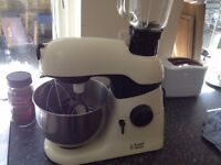 Mixer Quality Russel Hobs mixer £50