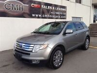 2008 Ford Edge LIMITED AWD NAV PANO-ROOF  *CERTIFIED*