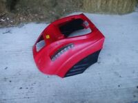 Honda 1211 ride-on mower parts/ Breaking for spares/ bodywork parts
