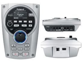 Roland TD-15 V Drums electronic module plus VEX pack! SUPERB brain interface