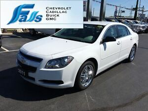2011 Chevrolet Malibu LS, 1 OWNER
