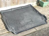 Boot Liner Land Rover Discovery 3