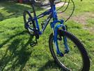 Specialised Hot Rock 20 kids bike
