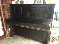 Piano looking for a good home. Arborfield Village, Wokingham