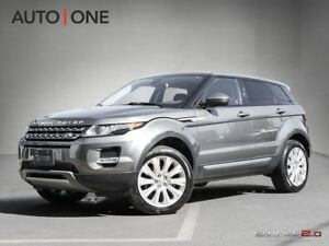 2015 Land Rover Range Rover Evoque PURE | CITY | CONVIENENCE |
