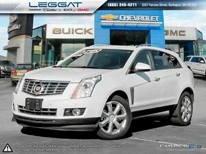 2013 Cadillac SRX Performance Collection w/ LOW KM! *SUNROOF*LEA