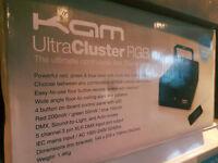 KAM Ultra Cluster RGB