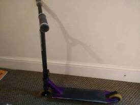 Grit Scooter Very Good Condition