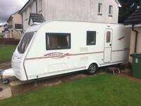 2006 Coachman Pastiche 520/4 with fitted motor mover