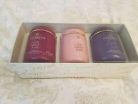 Champneys Spa bubble bath gift set