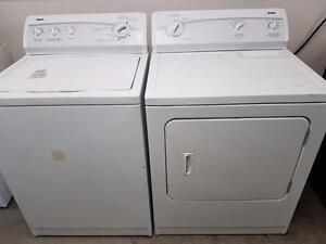 Kenmore 500 washer and dryer FREE DELIVERY AND INSTALL