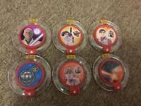 Disney infinity power discs