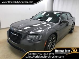 2016 Chrysler 300 S Package! Beats Audio and Panoramic Sunroof!