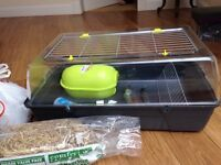Guinea Pig transporter and accessories!! ALL NEW