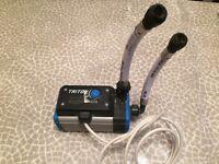 Triton shower boaster pump