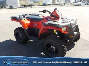 2015 Polaris Sportsman 570 -