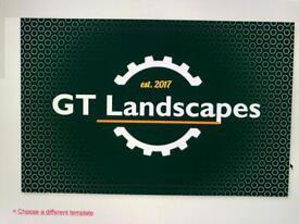 Ground tech landscapes