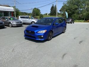 2017 Subaru WRX ONLY 15,000KM!!!(own from $227 biweekly, w/ $...