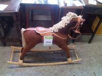 Rocking horse REF:GT157