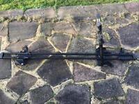 3x Halfords Advanced (Thule) bike racks