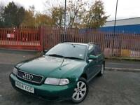 AUDI A4 1.9TDI (ESTATE) *** FULL MOT - FREE DELIVERY ***