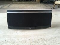iPod/MP3 Wireless Klipsch Speakers / Docking Stations x 4 off