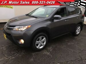 2013 Toyota RAV4 XLE, Automatic, Sunroof, Heated Seats, 52, 000k