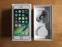 Apple iPhone 6S 16GB Silver Factory Unlocked!