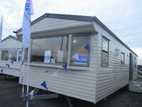 Static Caravan for sale at Cayton Bay - 12 months