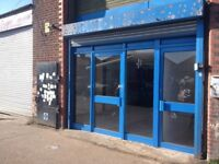Workspace Unit To Let with Electricity-Southall-Immediately Available - 650 sq ft