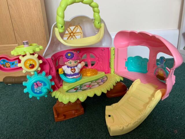 Vtech toot toot friends fairy house and fairy character | in Bournemouth,  Dorset | Gumtree