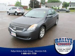 2008 Nissan Altima Heated! Keyless Entry! Trade-In! Save!