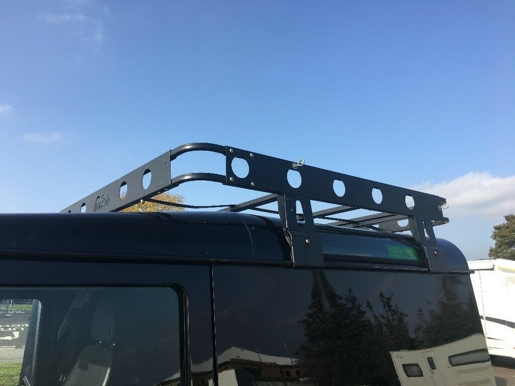 Land Rover Defender/discovery Masai 1.5m luggage roof rack