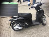 Scooter Honda sh mode 125