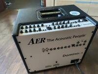 AER Acoustic Amp