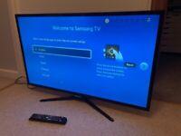 Samsung 40inch smart TV *Free*